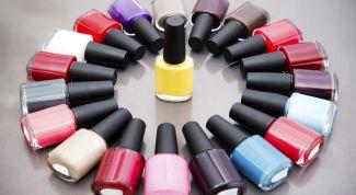 Фото матовых лаков для покрытия ногтей