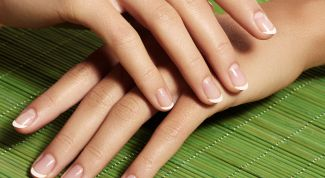 3 способа отбеливания ногтей