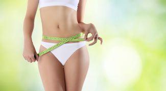 5 основных причин увеличения живота у женщин