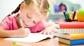 Азбука воспитания: готовим ребенка к школе