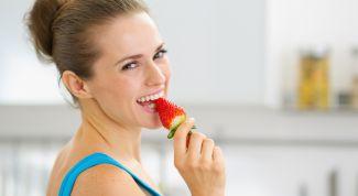 Здоровое питание: как диета помогает для чистки кожи