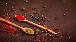 Использование барбариса в кулинарии и медицине