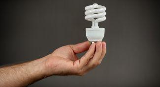Как влияют на здоровье энергосберегающие лампы? Вредно ли их излучение для организма?