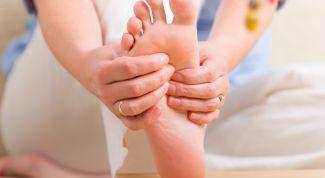 Как воздействовать на жизненно важные точки организма? Секреты массажа ног