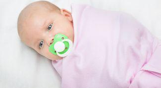 Как выбрать пеленки для новорожденного?