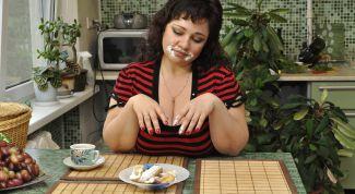 Как избавиться от чувства голода, и почему оно возникает?
