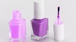 Как накрасить ногти градиентом. Фото разноцветных ногтей