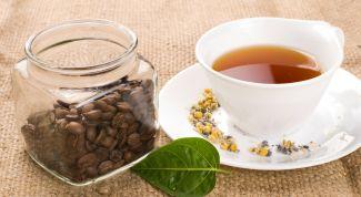 Как похудеть с китайскими кофейными бобами