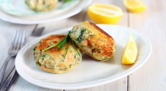 Как приготовить вкусные котлеты из рыбных консервов