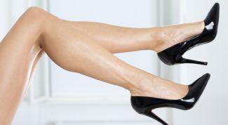 Какой каблук является самым высоким в мире?
