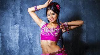Костюм в индийском стиле: восточная сказка своими руками