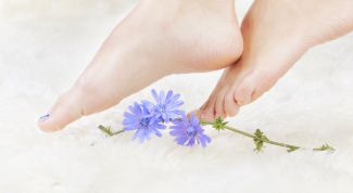 Лечение шишки на стопе народными методами