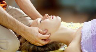 Лимфодренажный массаж лица. Эффект зависит от правильности действий