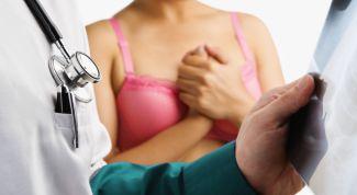 Маммография: просто, безопасно, эффективно