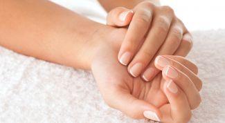 Маникюр в домашних условиях: средство для снятия шеллака