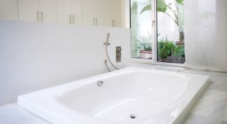 Мир сантехники: акриловые ванны