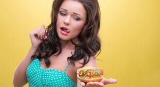 Непреодолимая тяга к сладкому: как избавиться от зависимости