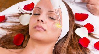Озонотерапия как способ омоложения лица