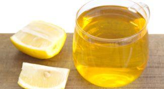 Особенности приготовления белого чая. Полезные и вредные свойства