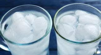 Приготовление полезной талой воды в домашних условиях. Точная инструкция