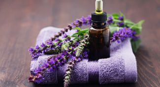 Применение эфирного масла шалфея для ногтей, рук, кожи