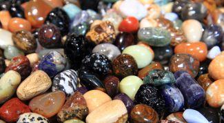 Разновидности драгоценных камней