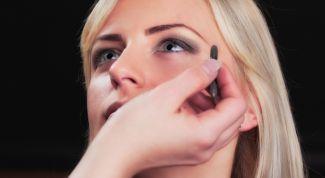 Разнообразные формы бровей: правильный выбор по типу лица