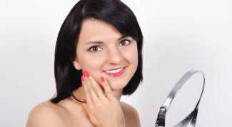 Раны на лице: быстрое заживление и отсутствие шрамов