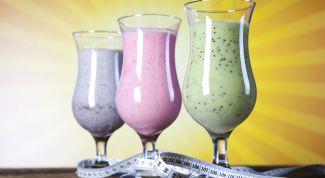 Результаты и отзывы о питьевой диете