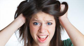 Симптомы и способы снятия нервного напряжения