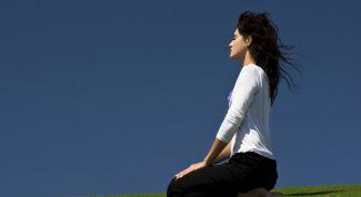 Снижаем вес с помощью специальной техники дыхания