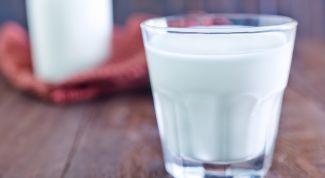 Состав и калорийность пастеризованного молока