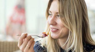 Способы борьбы с зависимостью: влечение к сладкому