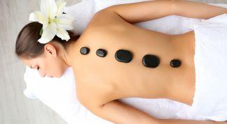 Способы избавления от складок на спине