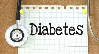Употребление алкоголя при сахарном диабете: риск осложнений
