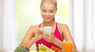 Учет продуктов питания и калькуляция блюд