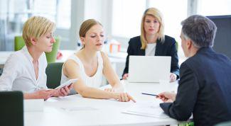 Учимся правильно общаться в деловом стиле