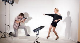 Фотосессия: интересные идеи для съемок в студии