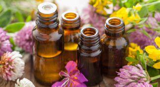 Эфирные масла: полезные свойства и эффекты