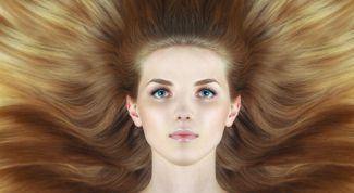 Эффект выгоревших волос - окрашивание в домашних условиях
