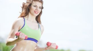 Эффективные упражнения для девушек на укрепление дряблых мышц рук