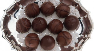 Как сделать конфеты своими руками