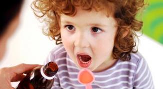 Как давать парацетамол детям