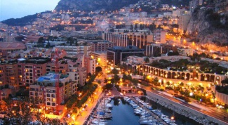 Как отдохнуть в Монако