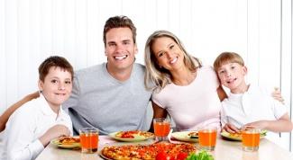 Как перехитрить аппетит