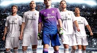 Пятерка богатейших футбольных клубов мира