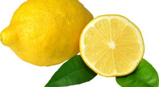 Как отбелить кожу подмышек лимоном