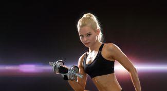 Как набрать вес людям с худощавым телосложением?