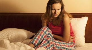 Преждевременная менструация: основные причины