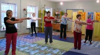 Стандартная спиральная твист-гимнастика: особенности и эффективность